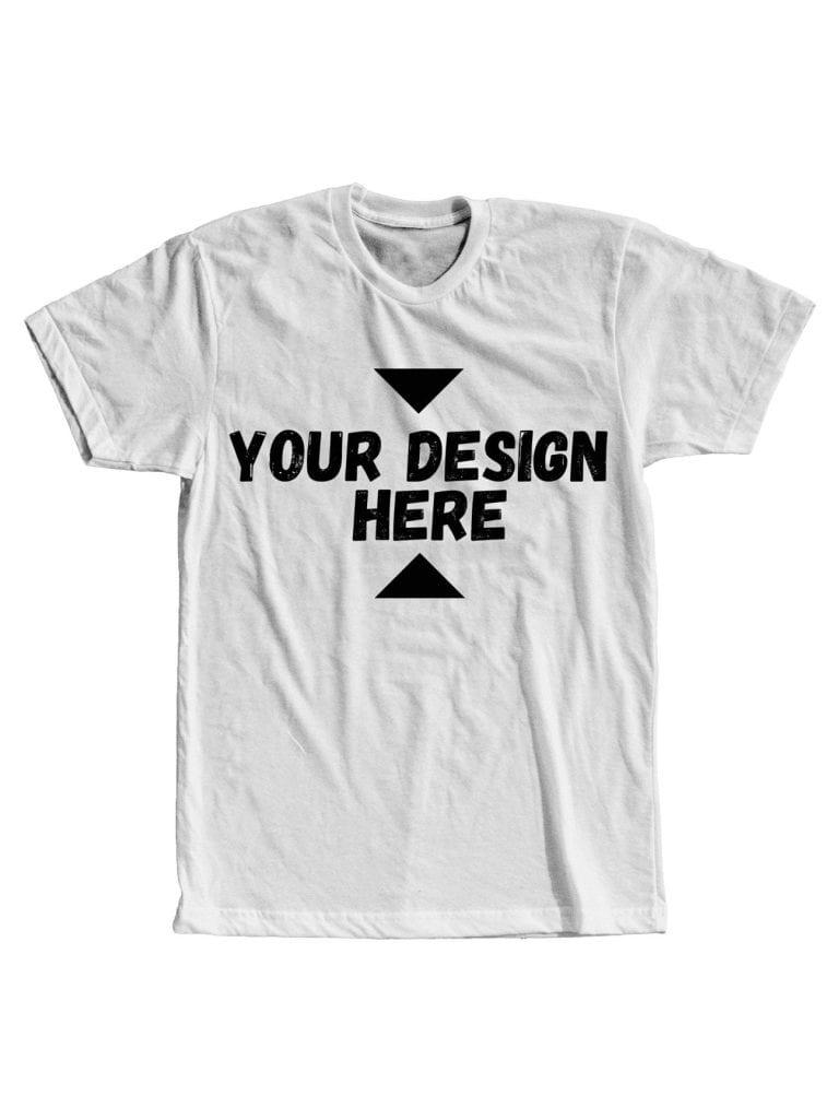 Custom Design T shirt Saiyan Stuff scaled1 - KAZI Block