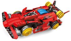 KAZI / GBL / BOZHI KY86012 Burst Chariot: Light Speed Bullet 0
