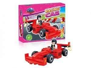 KAZI / GBL / BOZHI KY98110 Where Dad Goes: Vehicles, Scenes 6 0