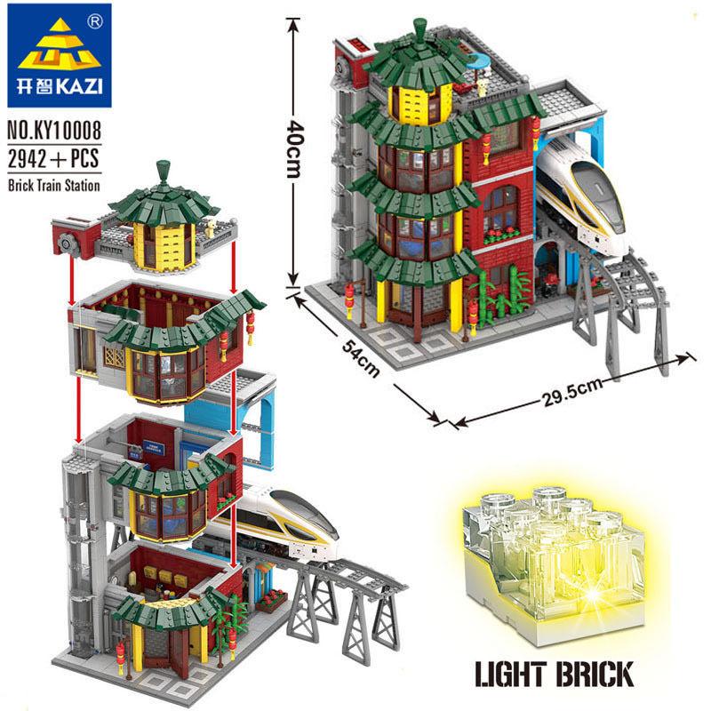 1648 - KAZI Block