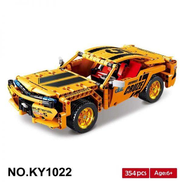 1703 - KAZI Block