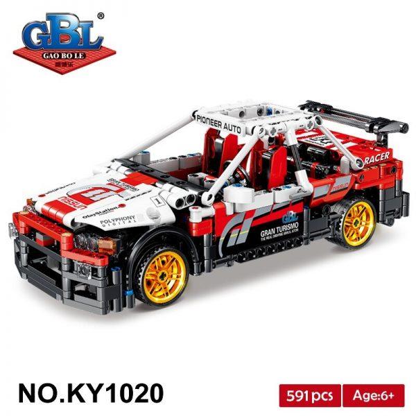 1711 - KAZI Block