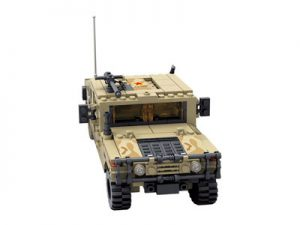 KAZI / GBL / BOZHI KY98403 Military Hummer H1 0