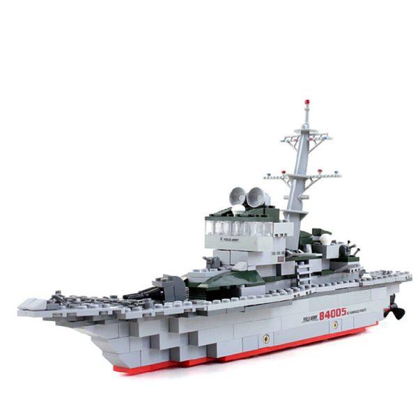 KAZI / GBL / BOZHI 84005 Field Force: Shenfeng Frigate 2