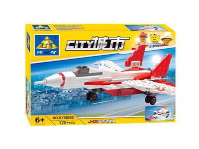 KAZI / GBL / BOZHI KY85005 CITYCity: J-10 City Patrol Aircraft 1