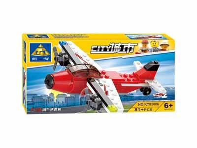 KAZI / GBL / BOZHI KY85006 CITYCity: P-13City Patrol Aircraft 1
