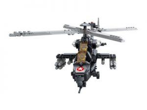 KAZI / GBL / BOZHI KY98405 Helicopter-10 0
