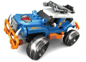 KAZI / GBL / BOZHI KY86015 Blast Chariot: Lone Wolf Battle Will 0