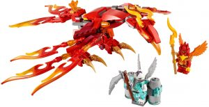 KAZI / GBL / BOZHI 98072 Qigong Legend: The Ultimate Phoenix of the Prince of Phoenix 0