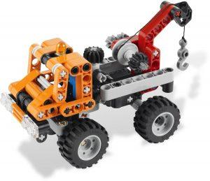 KAZI / GBL / BOZHI KY1010-2 Mini tow truck 0