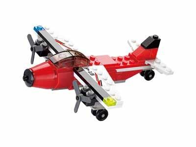 KAZI / GBL / BOZHI KY85006 CITYCity: P-13City Patrol Aircraft 0
