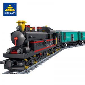 KAZI / GBL / BOZHI KY98103 Rail Train: Leap Forward 0