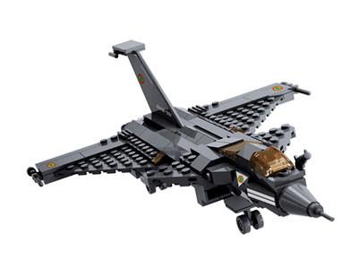 KAZI / GBL / BOZHI KY98407 Wind Gust Fighter 0