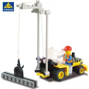 KAZI / GBL / BOZHI 6212 Powerful crane 0
